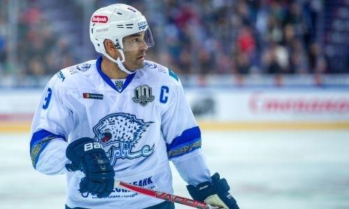 Топ-клуб КХЛ стал претендентом на Найджела Доуса