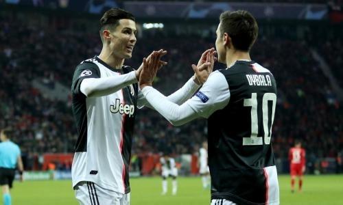 Прямая трансляция матча Серии А «Ювентус» — «Торино»