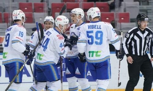 «Будут лишены». Роль «Барыса» в определении сроков начала сезона КХЛ оценили в России