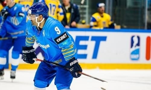«Он для КХЛ это как Кросби или Овечкин для НХЛ». Лидеру сборной Казахстана подобрали место для продолжения карьеры