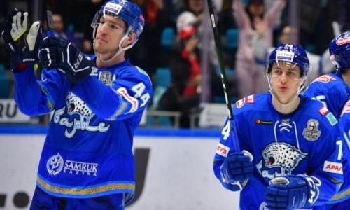 «Закрытая территория». «Барысу» посоветовали опыт легенды «Торпедо» для подготовки к сезону КХЛ