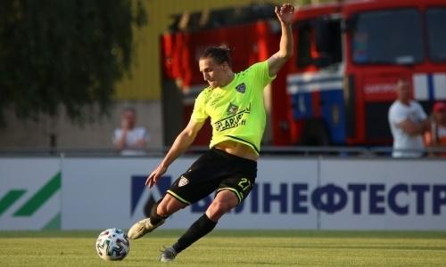 Экс-игрок «Шахтера» вошел вчисло лучших футболистов европейского клуба заиюнь