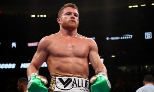 Чемпион мира вызвался на бой с «Канело» перед трилогией Головкин — Альварес