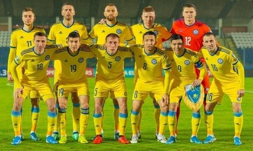 Футболист сборной Казахстана заразился коронавирусом?