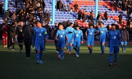 «Они бы были с «Астаной» и «Кайратом». Казахстанский клуб лишился шансов на участие в еврокубках