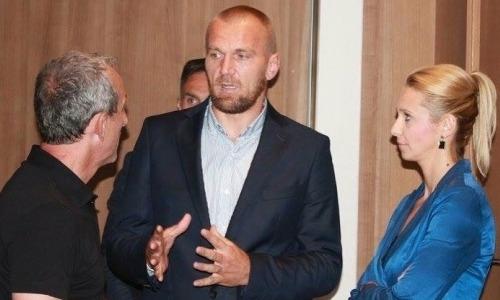 «Я бы никогда не мог делать то, что хотят другие». Алдин Джидич рассказал, почему ему никогда не стать руководителем «Шахтера» и чего не любят акимы