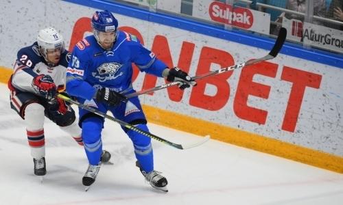 КХЛ перед новым сезоном разработала протокол для «Барыса» и других клубов