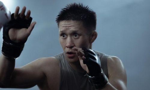 «Покажем Big drama show». Жумагулов рассказал о настрое на дебют в UFC и влиянии «Mortal Kombat»