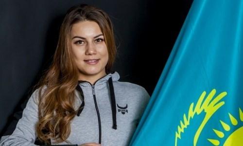 Чемпионку мира из Казахстана пригласили на этап «Формулы-1»
