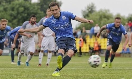 Уроженцу Казахстана покорилось редкое достижение в европейском чемпионате