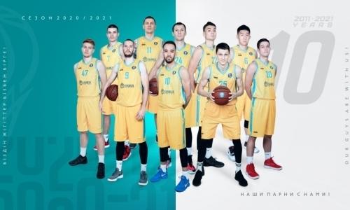«Астана» объявила о продлении контрактов с девятью игроками и возвращении ветерана
