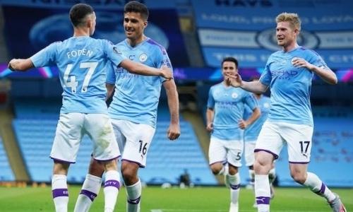 Прямая трансляция матча АПЛ «Манчестер Сити» — «Ньюкасл»