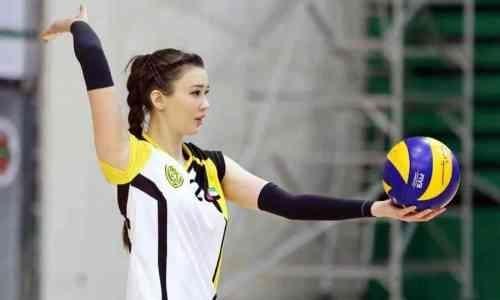 «Супертрансфер и хит сезона». Итальянское СМИ в восторге от подписания Сабины Алтынбековой