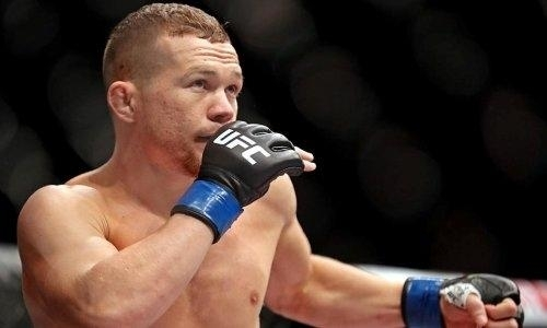 Российский боец Петр Ян перед боем за титул UFC высказался о cмерти отца Нурмагомедова