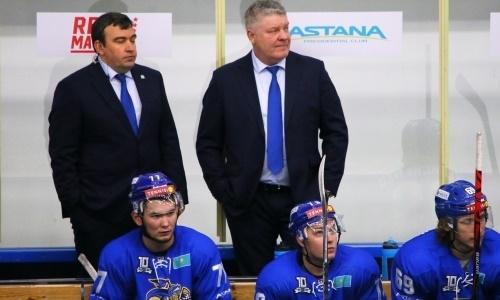 «Не верю в Михайлиса. Он слабоват как тренер». Наставнику «Барыса» предрекают большие проблемы