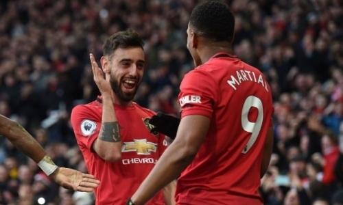 Прямая трансляция матча АПЛ «Астон Вилла» — «Манчестер Юнайтед»