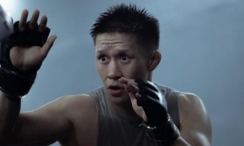 Менеджер Жумагулова рассказал о его мотивации в дебютном бою в UFC