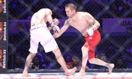 «Казахская школа достаточно яркая». Российское СМИ посоветовало не пропустить дебютный бой Жумагулова в UFC