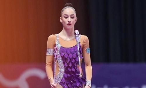 Талантливая спортсменка из Казахстана поразила иностранное СМИ