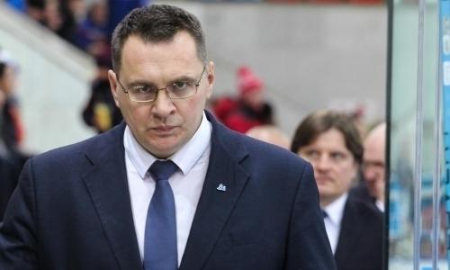 «Безжалостно выгонять». Бывший тренер «Барыса» Андрей Назаров назвал виновных в смерти 23-летнего российского хоккеиста