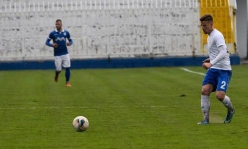 «Ждут больше всего». Клуб из Европы объявил о подписании игрока сборной Казахстана