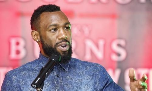 Американский боксер «выиграл раунд» в суде с WBO