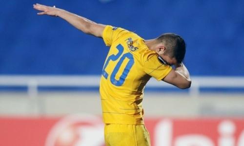 «Приходится жертвовать всем». Пиерос Сотириу ответил на пикантные вопросы о своей жизни, футболе и «Астане»