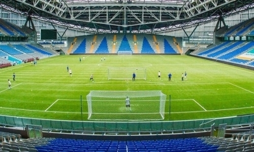 «Готовы были платить». Казахстан предложил провести Суперкубок России