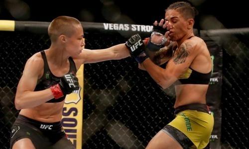 UFC назвал лучший бой турнира с участием казахстанца Жумагулова
