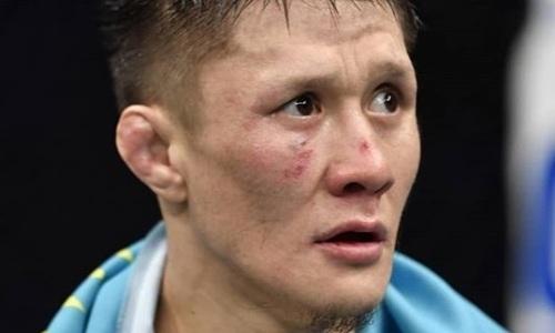Матчмейкеры UFC высказались о спорном поражении Жалгаса Жумагулова