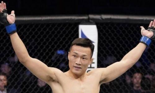 «Это стыд». «Корейский Зомби» пообещал нокаутировать Волкановски после его спорной победы