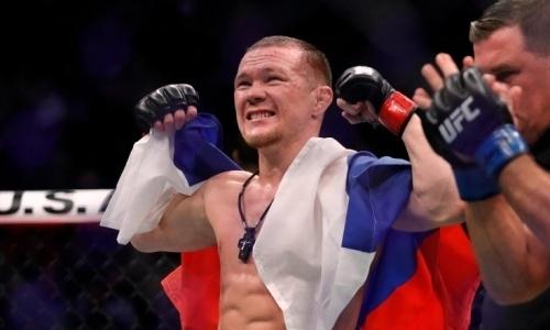 «Взорвёт мир ММА». Гаджиев подыскал Яну соперника после завования титула чемпиона UFC