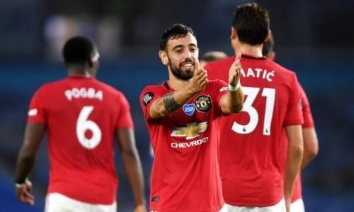 Прямая трансляция матча АПЛ «Манчестер Юнайтед» — «Саутгемптон»