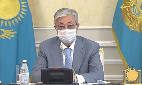 Матчи КПЛ возобновятся не ранее августа? Токаев объявил о продлении карантина в Казахстане