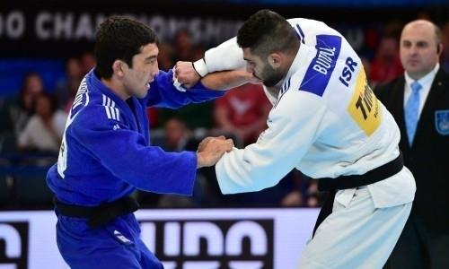 Главный тренер рассказал о состоянии казахстанских дзюдоистов и ситуации с тренировками