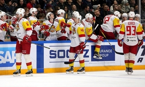 Что делать «Барысу»? Второй иностранный клуб КХЛ задумался о переезде в Россию