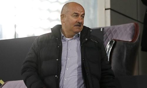 «Это не значит, что они будут играть». Черчесов высказался об отмене статуса легионера для казахстанцев в РПЛ