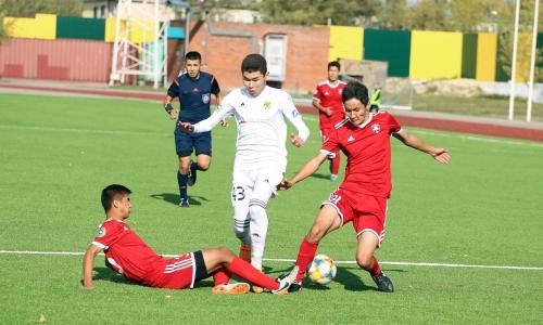 Стало известно, какие футбольные чемпионаты уже не состоятся  в этом году в Казахстане