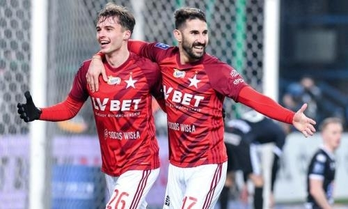 Команда Жукова сохранила прописку в элитном дивизионе