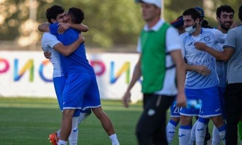 Бывший наставник «Тобола» привел армянский клуб ко второму чемпионству подряд
