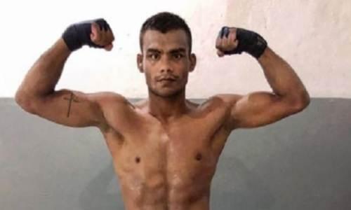 «Атака расистов». Бразильский обидчик Жумагулова в UFC отреагировал на оскорбления казахстанцев