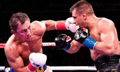 Тренер Деревянченко высказался о предложении «Канело» в сравнении с гонораром за бой с Головкиным