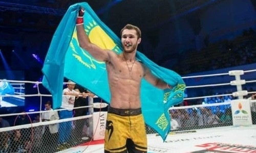 «Любого сломаю!». Казахстанский боец Сергей Морозов рассказал о своем дебюте в UFC