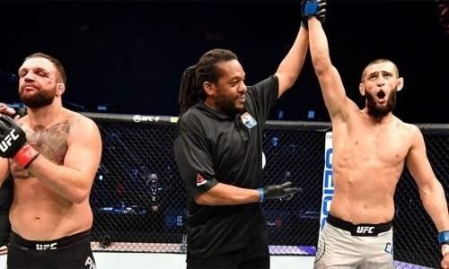 «Разнесу его». Чеченский боец из Швеции заявил о намерении стать чемпионом UFC