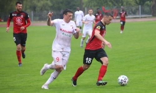 Бывшие игроки клубов КПЛ попали в символическую сборную тура чемпионата Беларуси