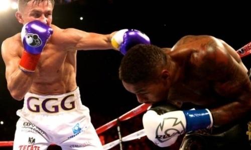 «Я рубился с Головкиным». Экс-чемпион WBO пытается выпросить бой с «Канело»