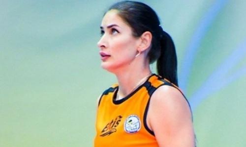 «Верните нам заработанные деньги!». Казахстанская спортсменка просит клуб рассчитаться по долгам