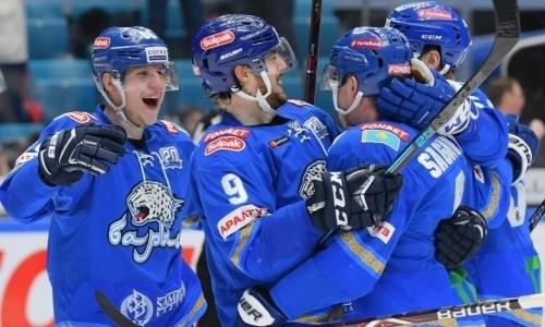 «Нужен ли хоккейной России такой шаг назад?..». В КХЛ боятся потерять «Барыс»