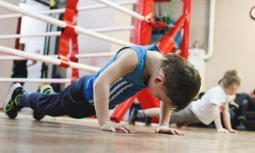 Премьер-министр РК рассказал о развитии детско-юношеского спорта в стране