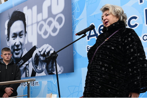 «Весь мир перевернулся в одночасье». Два года назад в Алматы убили Дениса Тена